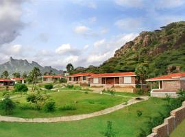 Indien Hermitage - A Resort -Kanyakumari, Nāgercoil