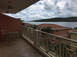 Villa 2302 Costa Bonita Beach Resort, Culebra