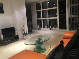 London The Swiss Apartment