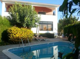 Kissonerga Apartment, Paphos City