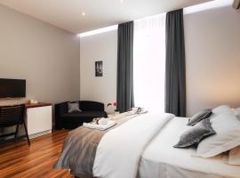 Prima Luxury Rooms, Split