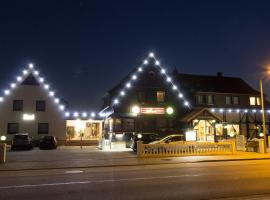 Hotel Kaiserquelle, Salzgitter
