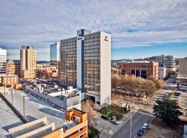 , Knoxville