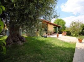 Villa Riserva Vendicari, La Banca