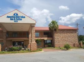 Americas Best Value Inn & Suites, Griffin