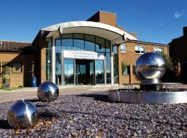 Cranfield Management Development Centre, 크랜필드