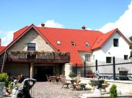 Niine Guesthouse, Rakvere