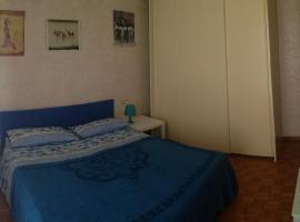 Amico Apartment, Milan
