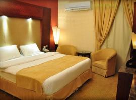 Al Higgi Hotel, Yanbu