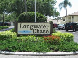 Longwater 32, The Meadows