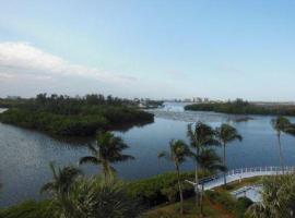 Boardwalk Caper 603 Apartment, Fort Myers Beach
