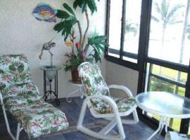 Boardwalk Caper 304 Apartment, Fort Myers Beach