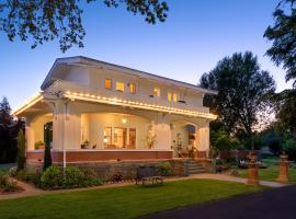 Casa Bella Inn, Kenwood