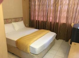 Penang Vacation Apartment