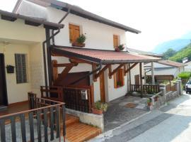 Bed & Breakfast Bundì E Buinanot, Forgaria nel Friuli