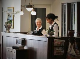 Kronen Gaard Hotel, Sandnes