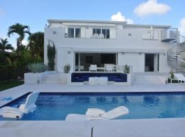 Pytis house, Miami