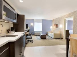 Home2 Suites by Hilton Houston Willowbrook, Hiustonas