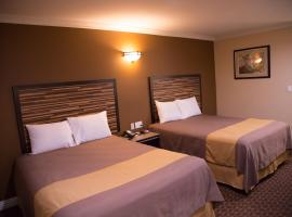 Diamond Bell Inn & Suites, Bell
