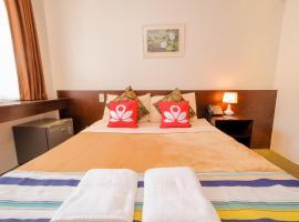 ZEN Rooms Makati Amorsolo