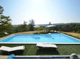 Country House Bettonica, Castelnuovo Belbo
