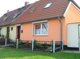 Ferienhaus in Kröslin, Kröslin