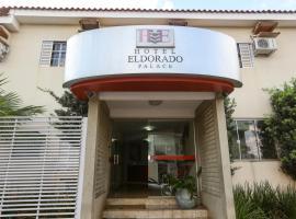 Eldorado Palace Hotel, Rio Verde