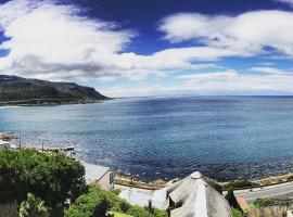 A Whale of a Time, Fish hoek