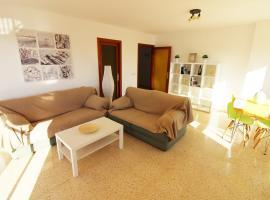 Apartment Fabrica