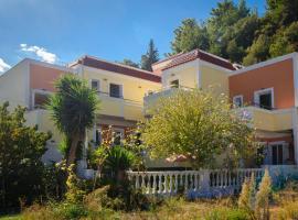Villa Dimitra, Ágios Konstantínos