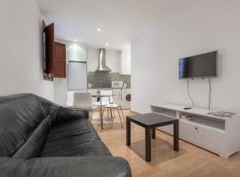 Apartment Mercadal 2-4
