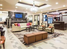 Homewood Suites by Hilton Seattle/Lynnwood, 린느우드