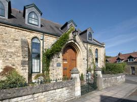 Chapel Guesthouse, Lincoln