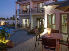 Ocean Bay Guesthouse