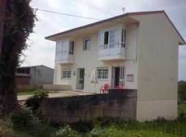 Apartamento Lavacolla, Lavacolla