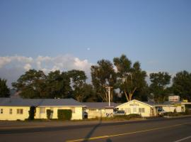 Quail Run Motor Inn