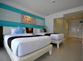 Hin Nam Sai Suay1 Hotel, Hua Hin