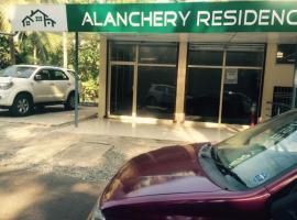 Alanchery Residency, Shoranūr
