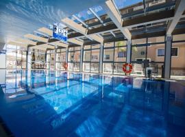 Ramon Suites by Smart Hotels, Mitzpe Ramon