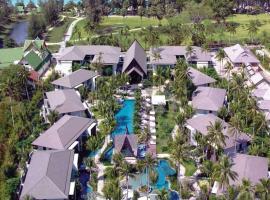 Twinpalms Phuket, Surin Beach