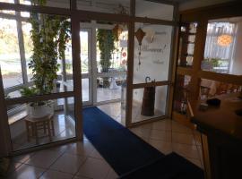 Hotel Garni am Waldhang, Gilching