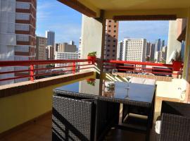 Apartment Eva Mar