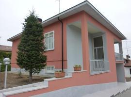 La Casa Dei Nonni, Felegara