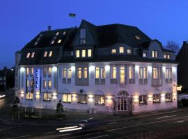 Hotel Moerser Hof, Moers