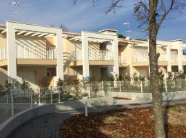 Casa vacanze Parco Fiorito, Cavallino-Treporti