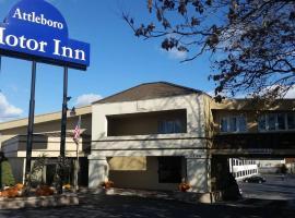 Attleboro Motor Inn, South Attleboro