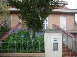 Casa Claudia, Montecassiano