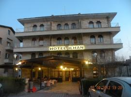 Hotel Ilhan, Urgup