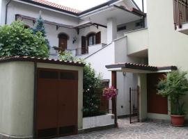 Residence Isabella, Carugate
