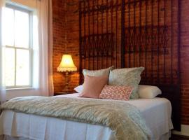 Wild Daisy Farm Bed & Breakfast, Molena